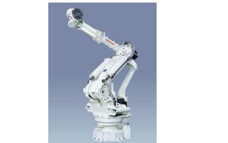 工業機器人的組成系統和各部件的詳細資料說明
