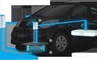 随着科技的发展,电动汽车迎来了新的充电方式
