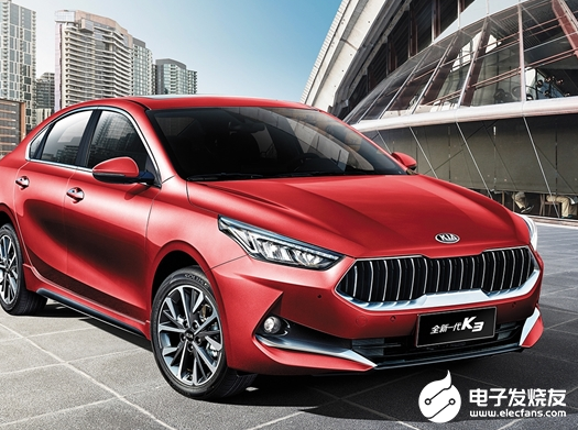 起亚推出新车 更符合当下年轻消费者的审美取向