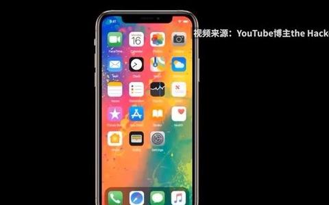 iOS 14概念视频说了些什么?