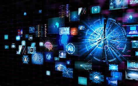 """从2020年开始,中国将对AI或VR制作的""""伪视..."""