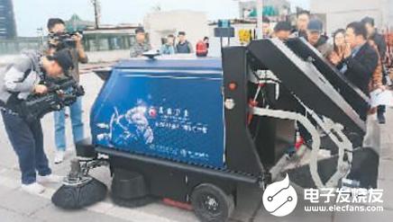 中国人工智能记者令人惊叹 将完成越来越多日常生活...