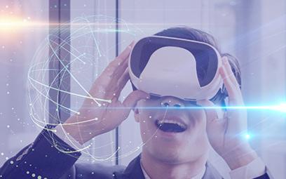 英国开发商Hammerhead VR与Dimen...
