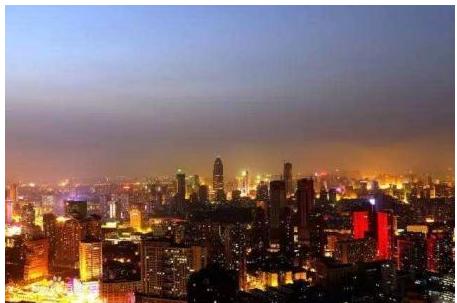 建设新型智慧城市到了哪一步了