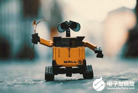 纽约市长取消机器人送货员 确保人类的工作空间