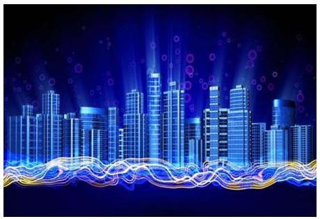 中国建设的智慧城市是怎样的地位