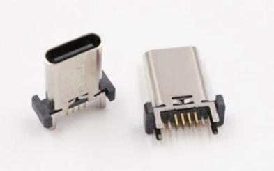 金晟欣推出新型USB-C连接器,可用于PD快充专...