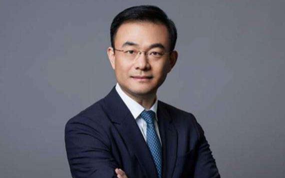 原北汽新能源总经理郑刚加盟华为,出任华为智能汽车...