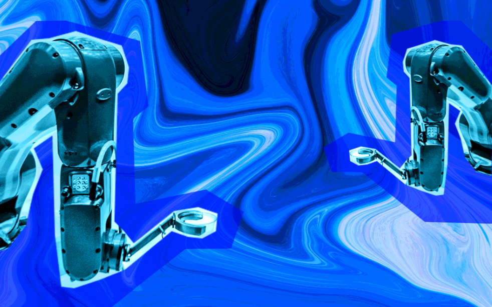 为什么机器人过程自动化是智能数据中心的前进方向