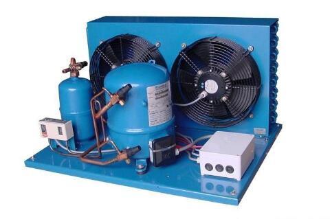 制冷压缩机的工作原理_制冷压缩机的主要性能参数