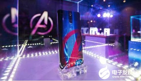 智能手机市场出现了饱和迹象 开始在东南亚市场流行起来