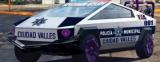 特斯拉皮卡受警方青睐,墨西哥市长决定购买15辆改...