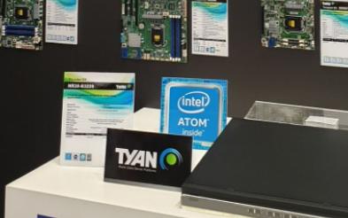 TYAN推出了多款性能优越的嵌入式主板