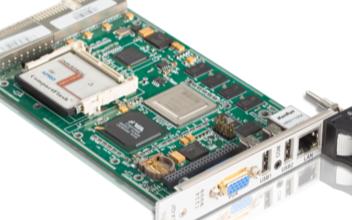 嵌入式计算机的PCIex4保持高容量和快速数据传输的方法