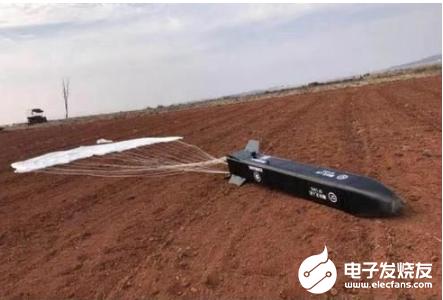 无人机空投时代即将来临 加快快递运输速度
