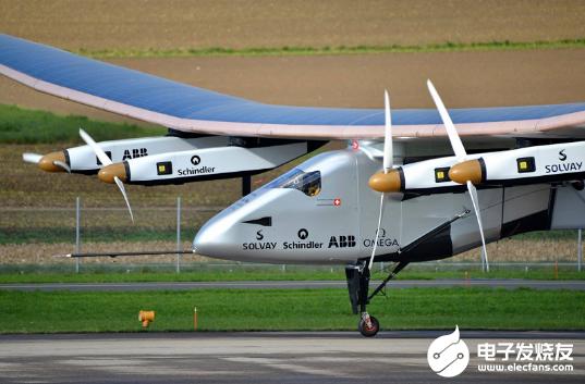 全电动太阳能无人机有效载荷800磅 有望在2021年首飞