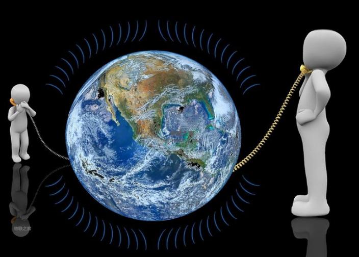 物联网设备中最常用的六种通信协议介绍
