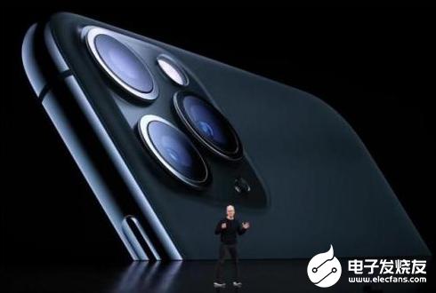 iPhone 1销售策略失败 苹果寄希望于iPh...