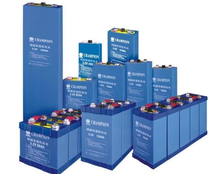 钒电池的工作原理_钒电池市场前景