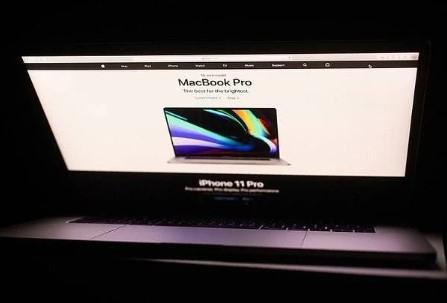 明年推出的苹果MacBook Pro新品或将支持Face ID面容识别功能