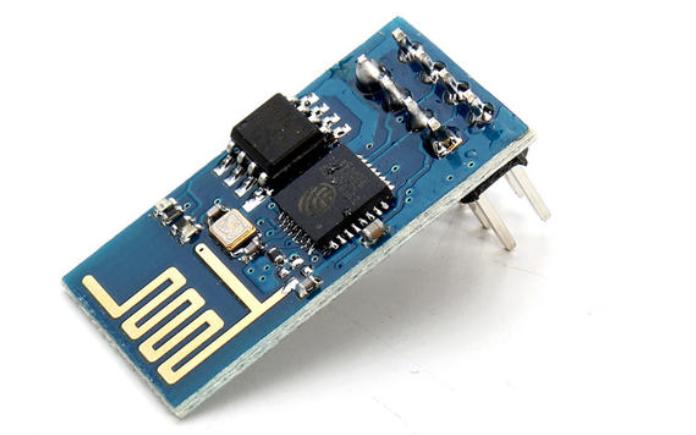 ESP8266 WIFI芯片的程序免费下载