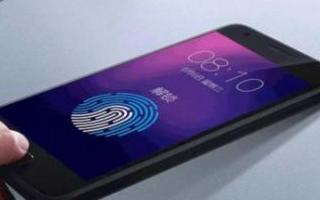 超声波指纹识别技术会不会成为未来智能手机的主流