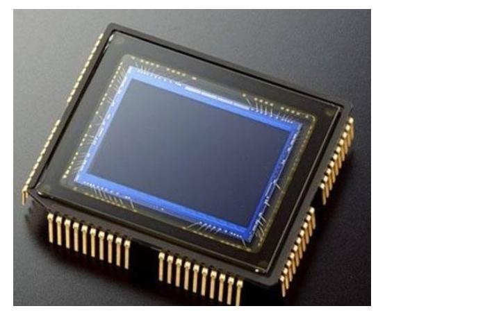 设计微型可见光的CCD摄像头光谱仪的光学结构方法说明