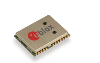 NEO-7 u-blox獨立式GNSS模塊的數據手冊免費下載