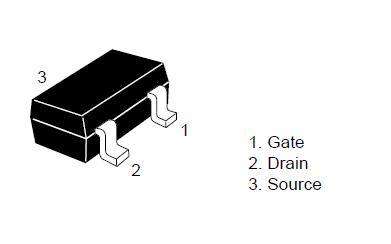 2SK360硅N沟道MOSFET的数据手册免费下载