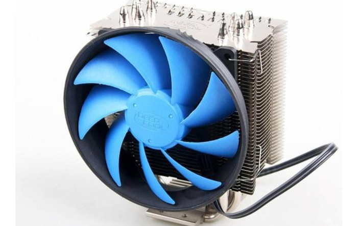 如何选择电脑的散热器?什么样的散热器比较好