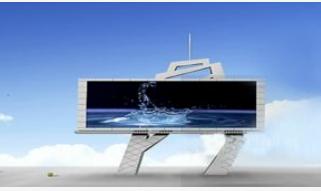 如何提高全彩LED显示屏的清晰度