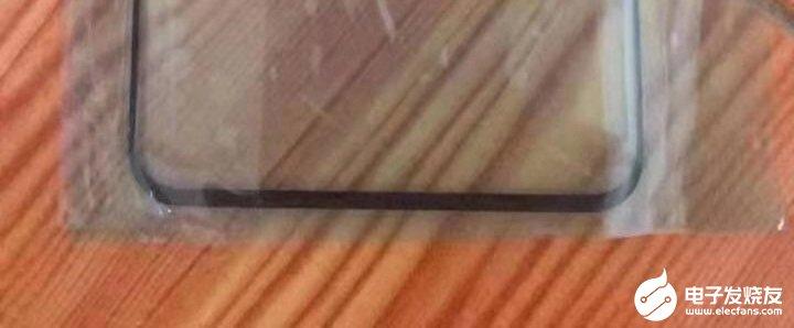 三星Galaxy S11前面板曝光,下巴采用收窄设计