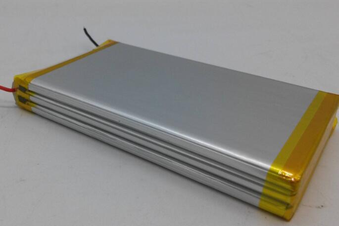 聚合物锂电池组装教程