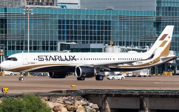星宇航空正在计划在其机队中增加空客A330宽体飞机