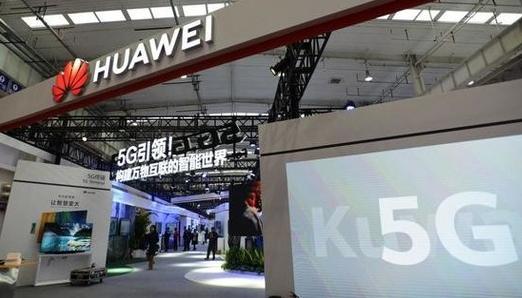 华为计划明年将有超过5000万台5G手机交给鸿海...