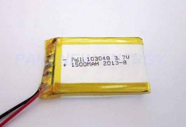 聚合物鋰電池會爆炸嗎
