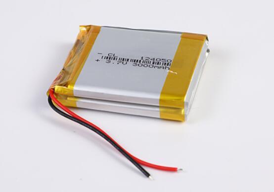 聚合物鋰電池充電方式