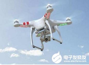 随着无人机应用逐渐广泛 对技术的要求也越来越高
