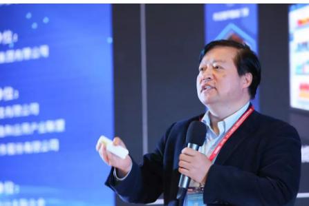 达闼科技正在开启5G+云端智能机器人的新时代