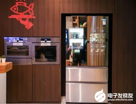 卡薩帝冰箱主動服務用戶 挖掘用戶深層次需求并提前做出反應