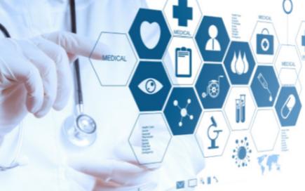 智能識別技術或將有助于醫療技術的發展