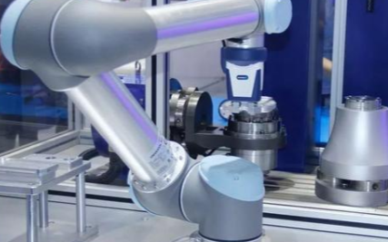 工业机器人市场中协作机器人有什么独特之处
