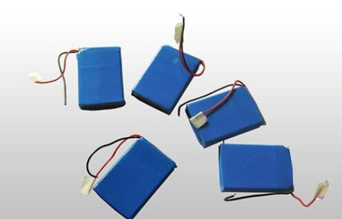 聚合物鋰電池充電電壓