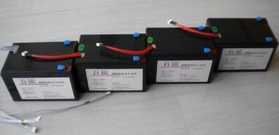 电动车磷酸铁锂电池组修复方法和激活方法