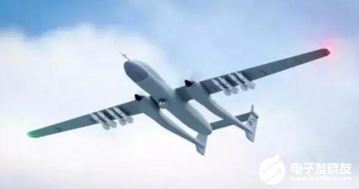 中国TB001无人机曝光 战斗力极其强大