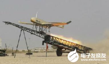 伊朗海军将装备的远程无人机导航范围突破200公里