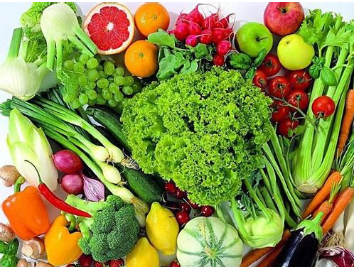 RFID蔬菜供应链怎样打造绿色的生活品质