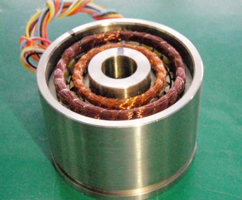 旋转变压器的工作原理及作用特点是什么
