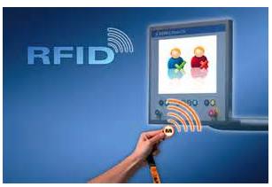 RFID技术在军事后勤上有什么可以大展拳脚的