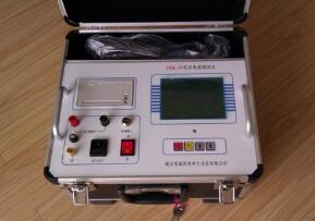 电容电感测试仪的特点_电容电感测试仪的应用